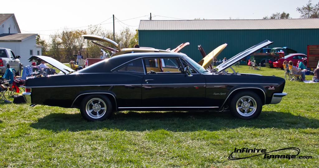 Impala-SS