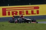 Kimi Raikonnen Malaysian GP 2013