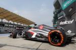 Nico Hulkenberg Malaysian GP 2013