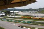 Valtteri Bottas Malaysian GP 2013