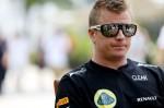 Kimi Raikkonen Malaysian GP 2013