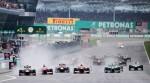 Sebastian Vettel Malaysian GP 2013