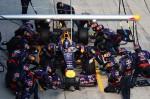 Sebastian Vettel Malaysian GP