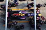 Mark Webber Malaysian GP 2013