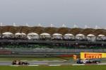 Nico Hulkenberg Malaysian GP