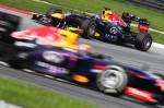 Sebastian Vettel Malysian GP 2013