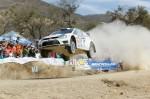 Jari Matti Latvala Rally Mexico 2013