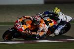 Marc Marquez MotoGP Qatar 2013