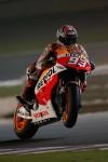 Marc Marquez MotoGP 2013 Qatar