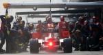 Sebastian Vettel Formula1 2013 China GP