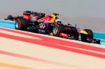 Formula 1 2013 Bahrain Sebastian Vettel