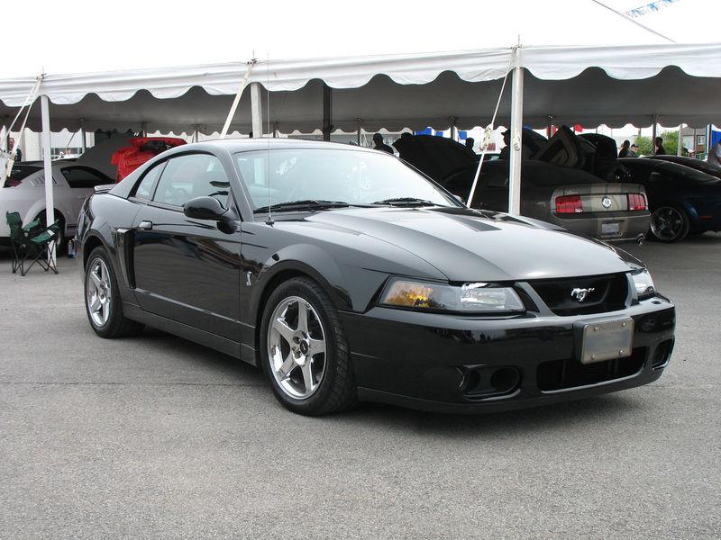 20013 Mustang Cobra
