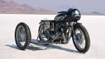 Triumph Sidecar