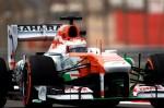 Formula 1 2013 Bahrain Di Resta