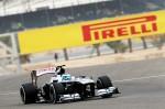 Formula 1 2013 Bahrain Bottas