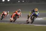 Valentino Rossi MotoGP Qatar 2013