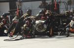 Lotus Formula 1 2013 China GP