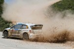 Andreas Mikkelsen Rally Portugal 2013