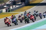 Jerez MotoGP 2013