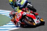 Marquez MotoGP 2013 Jerez