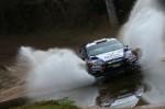 Ostberg 2013 WRC Rally Argentina