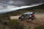 Neuville 2013 WRC Rally Argentina
