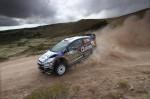 Novikov 2013 WRC Rally Argentina