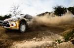 Sordo 2013 WRC Rally Argentina