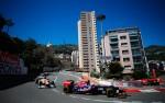 Jean-Eric Vergne Monaco 2013