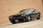 SRT Challenger