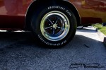 1968 Dodge Charger Wheels