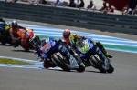 Rossi and Lorenzo MotoGP 2013 Jerez