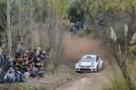 Mikkelsen 2013 WRC Rally Argentina