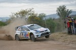 Ogier 2013 WRC Rally Argentina