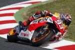 Marc Marquez Catalunya MotoGP 2013