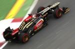 Kimi Raikkonen 2013 Canadian GP