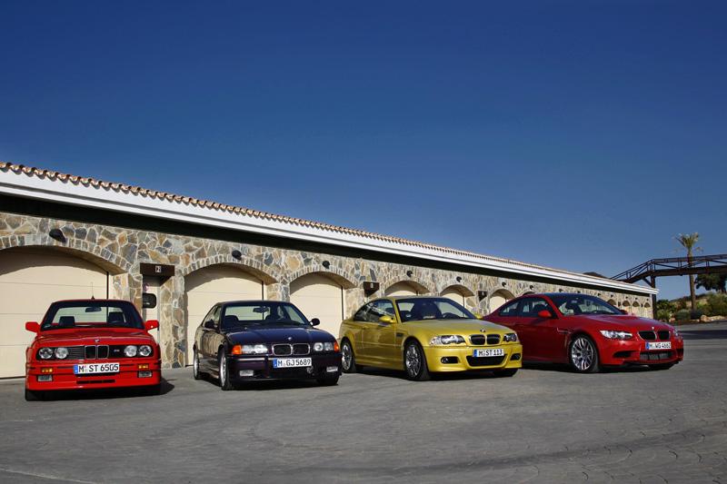 BMW-M3s