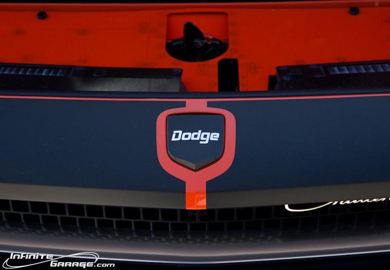 Dodge wallpaper