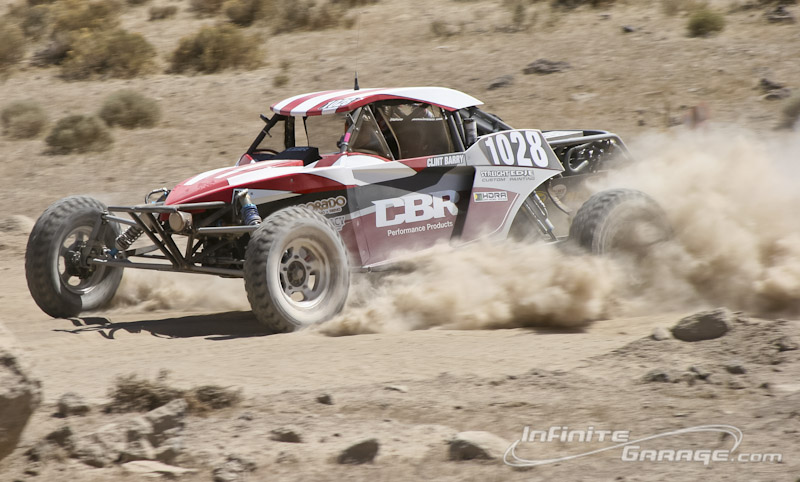 2013 HDRA Eldorado Reno 500