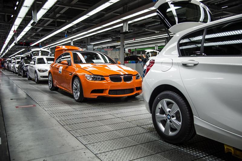 last BMW M3