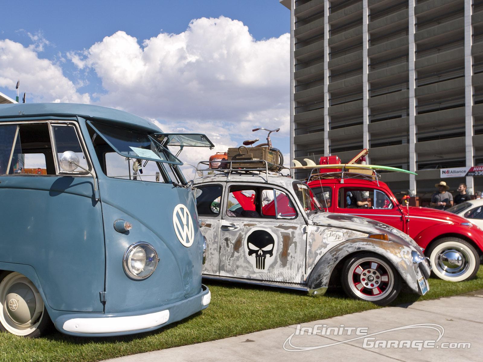 Split Window VW