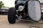 hot rod suspension