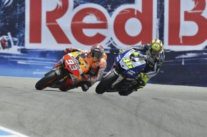 Laguna Seca MotoGP