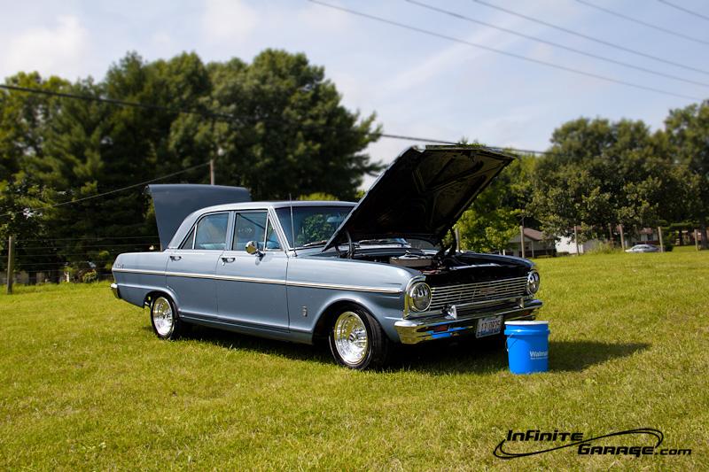 Chevy-II