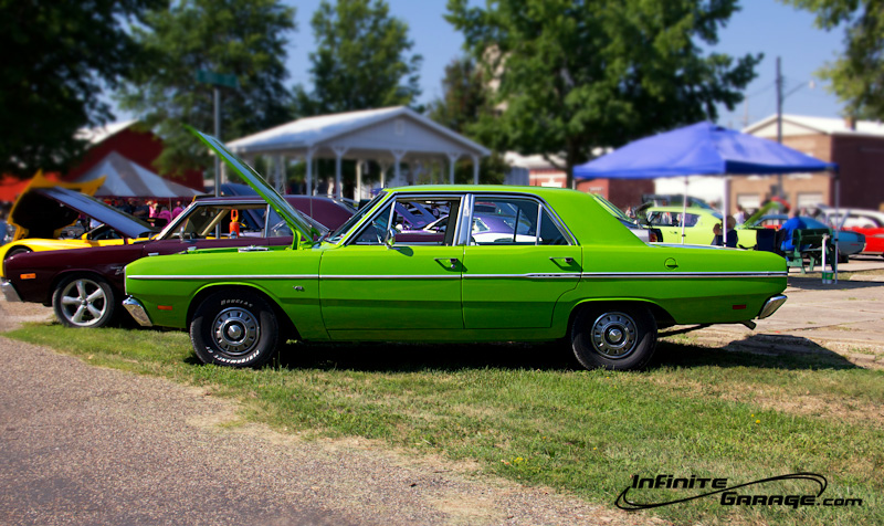 Green-Mopar