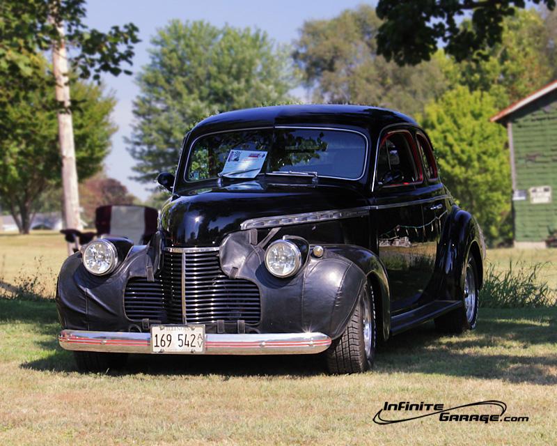 1940-Chevy