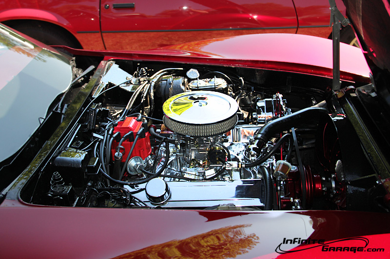 Corvette-small-block-V8