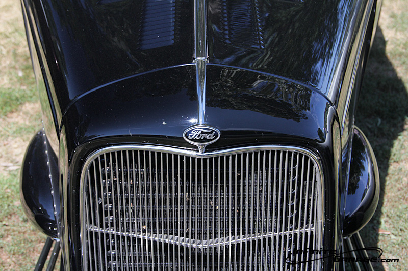 Ford-roadster
