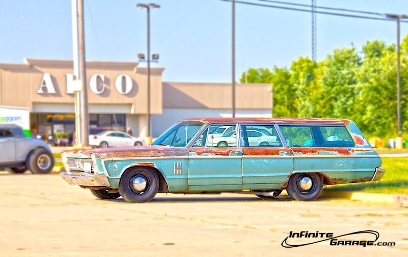 Plymouth-Fury-III-Wagon