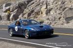 Ferrari Hillclimb